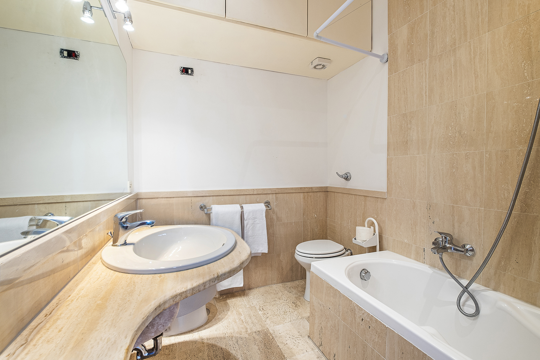 Appartamento in Vendita a Roma: 5 locali, 210 mq - Foto 16