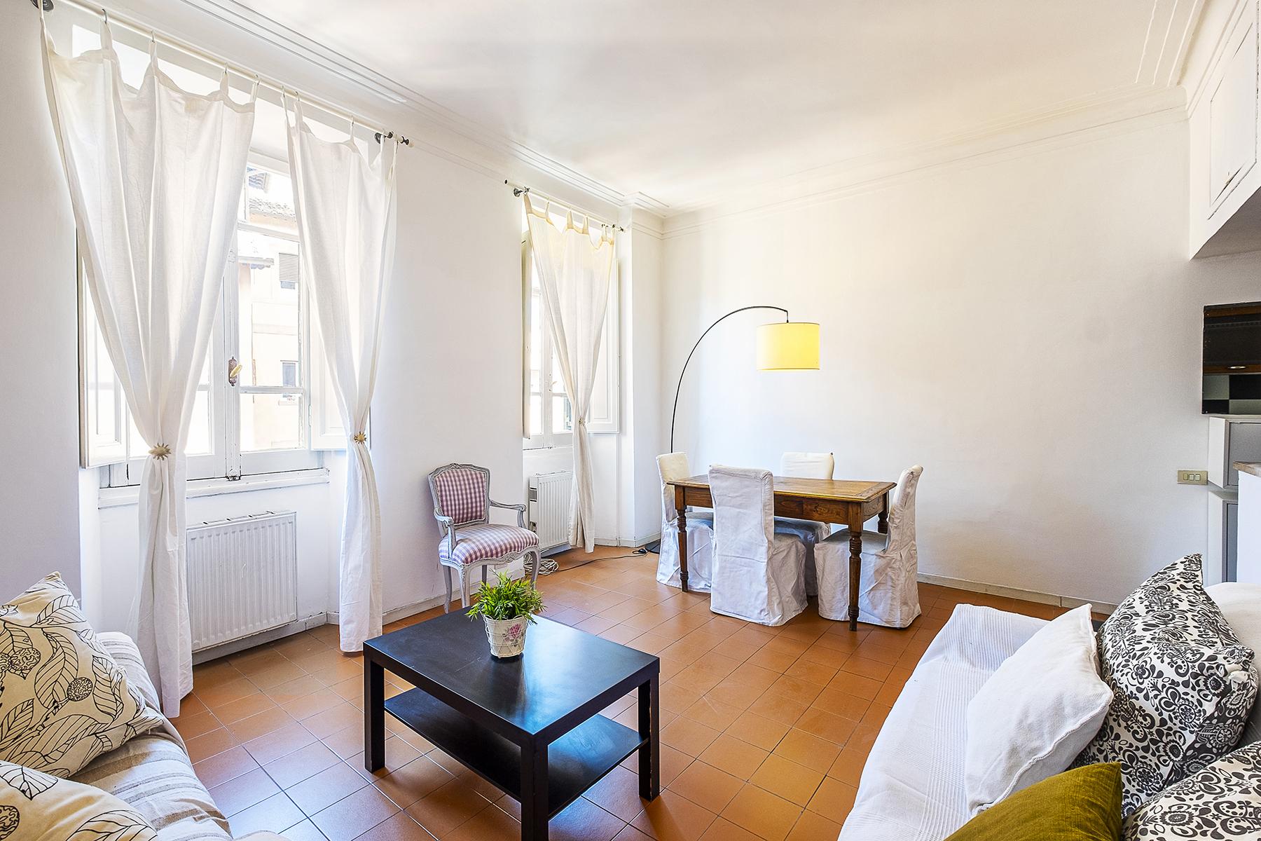Appartamento in Vendita a Roma 01 Centro Storico: 3 locali, 53 mq