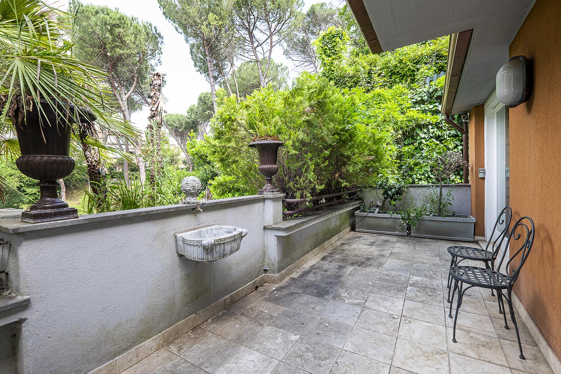 Attico in Vendita a Roma: 5 locali, 281 mq - Foto 20