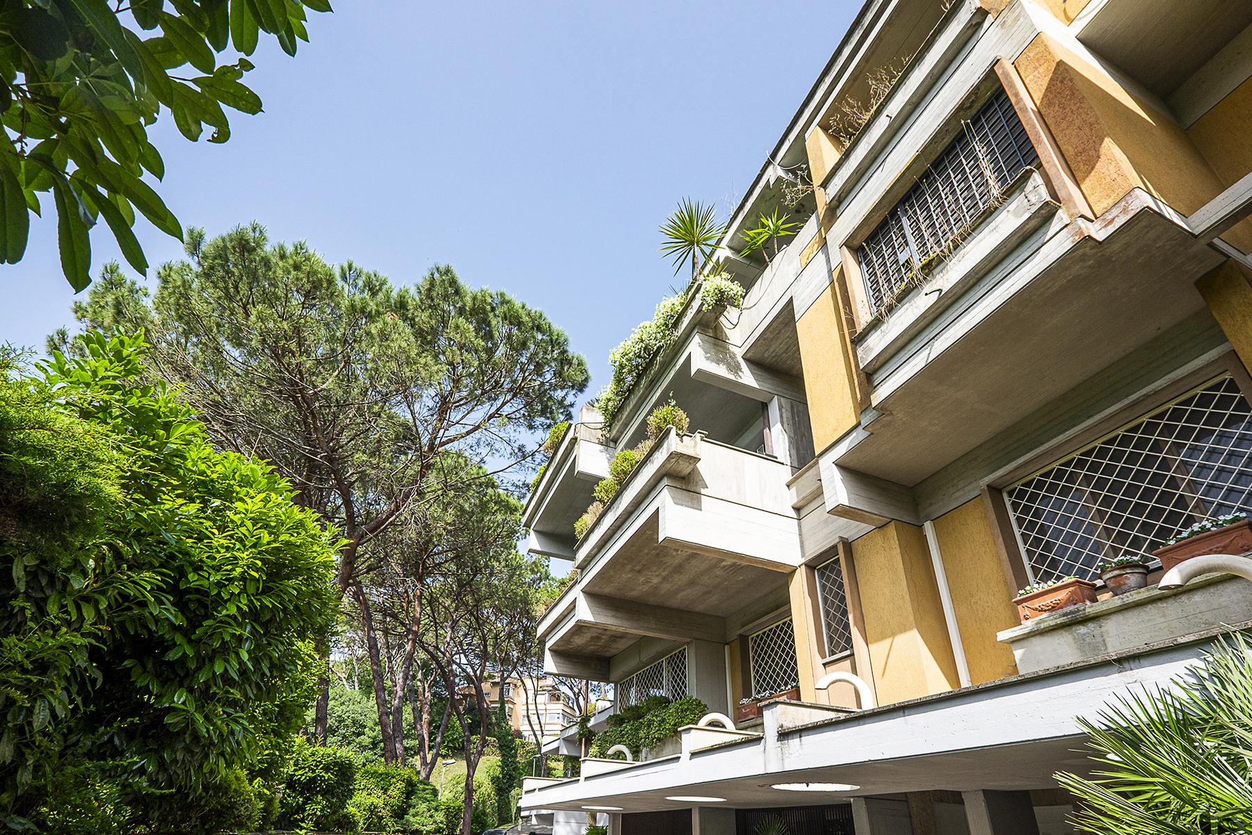 Attico in Vendita a Roma: 5 locali, 281 mq - Foto 28