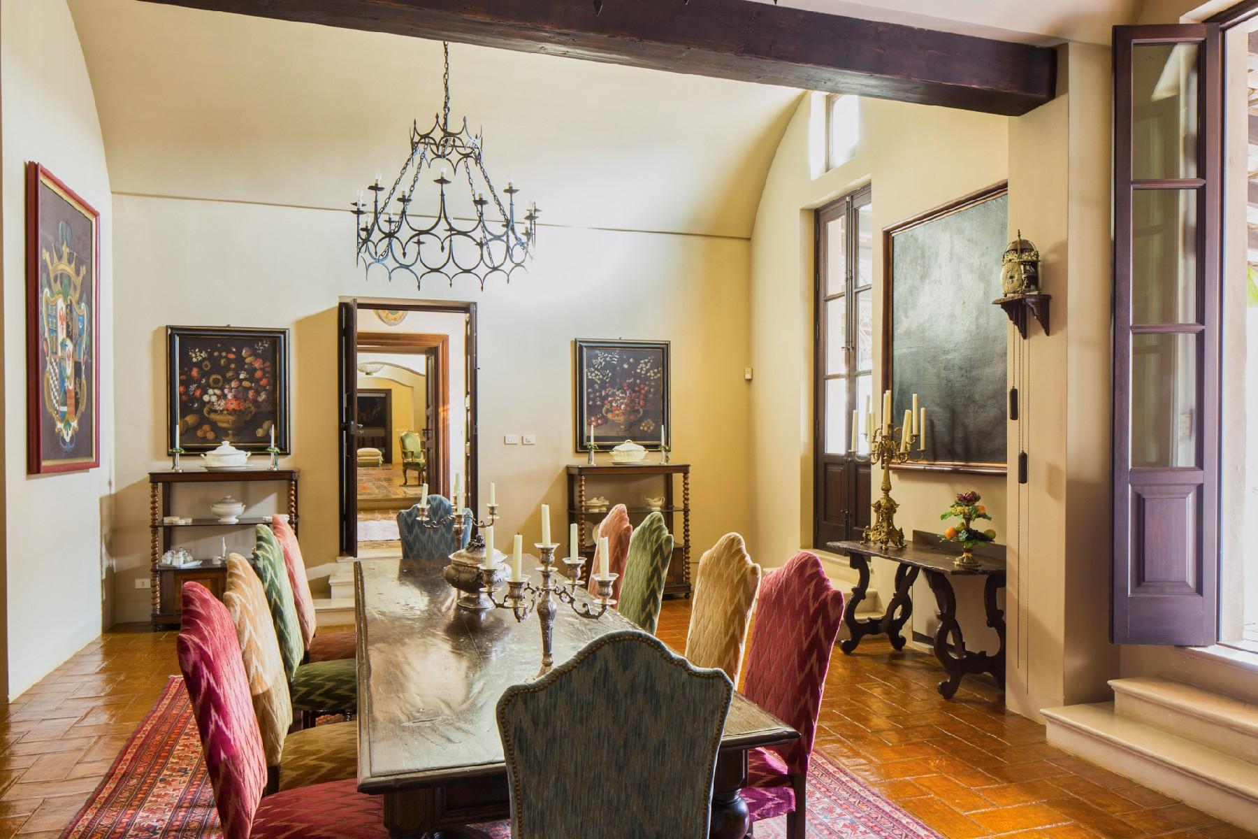 Villa in Vendita a Tricase: 5 locali, 1700 mq - Foto 8