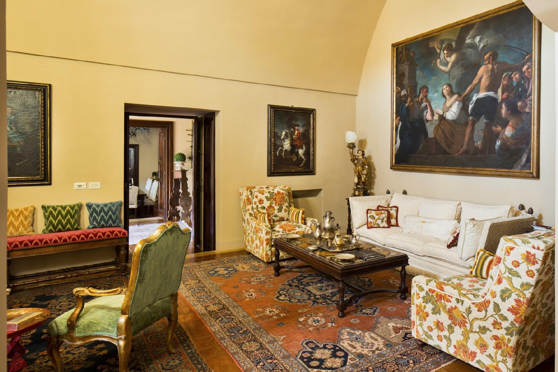 Villa in Vendita a Tricase: 5 locali, 1700 mq - Foto 7