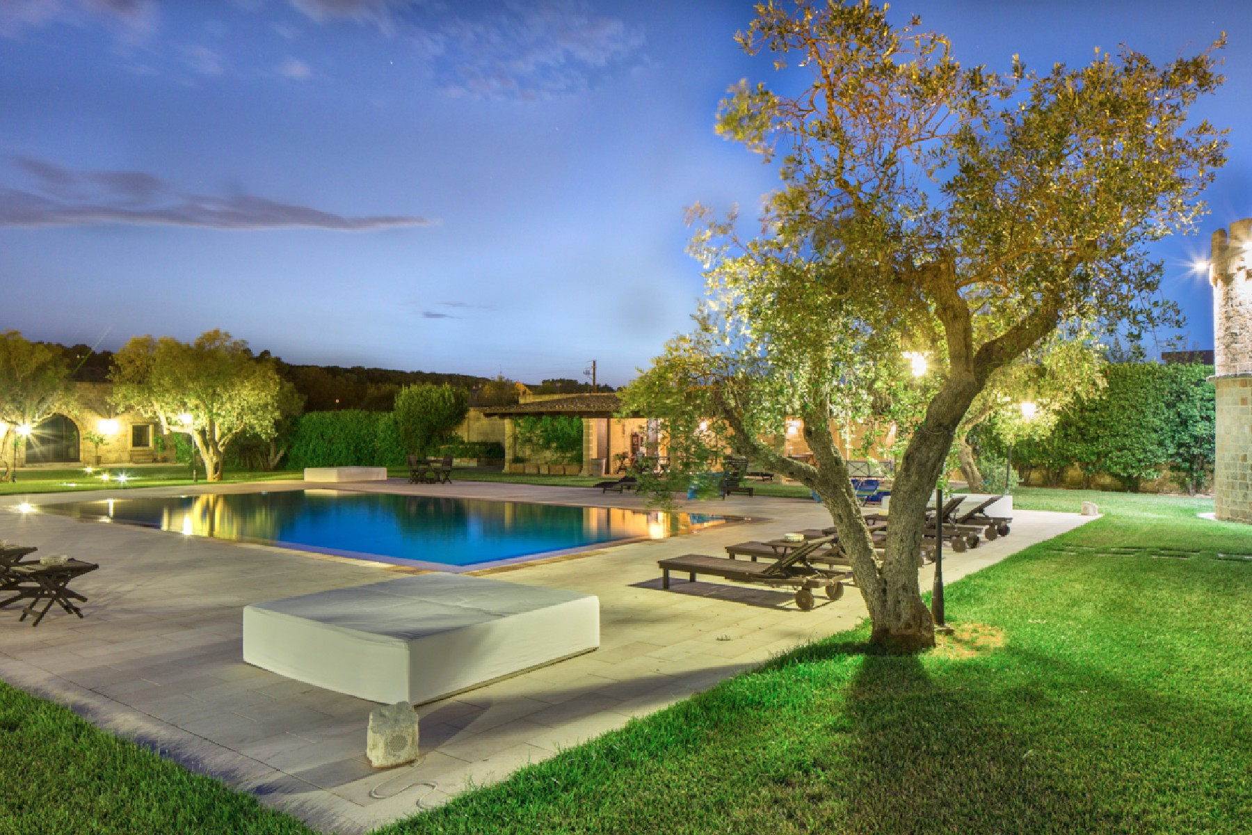 Villa in Vendita a Tricase: 5 locali, 1700 mq - Foto 12