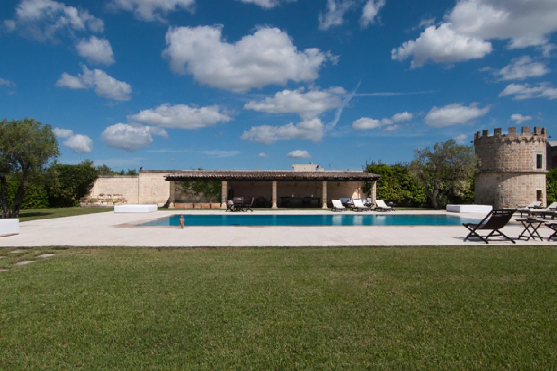 Villa in Vendita a Tricase: 5 locali, 1700 mq - Foto 6