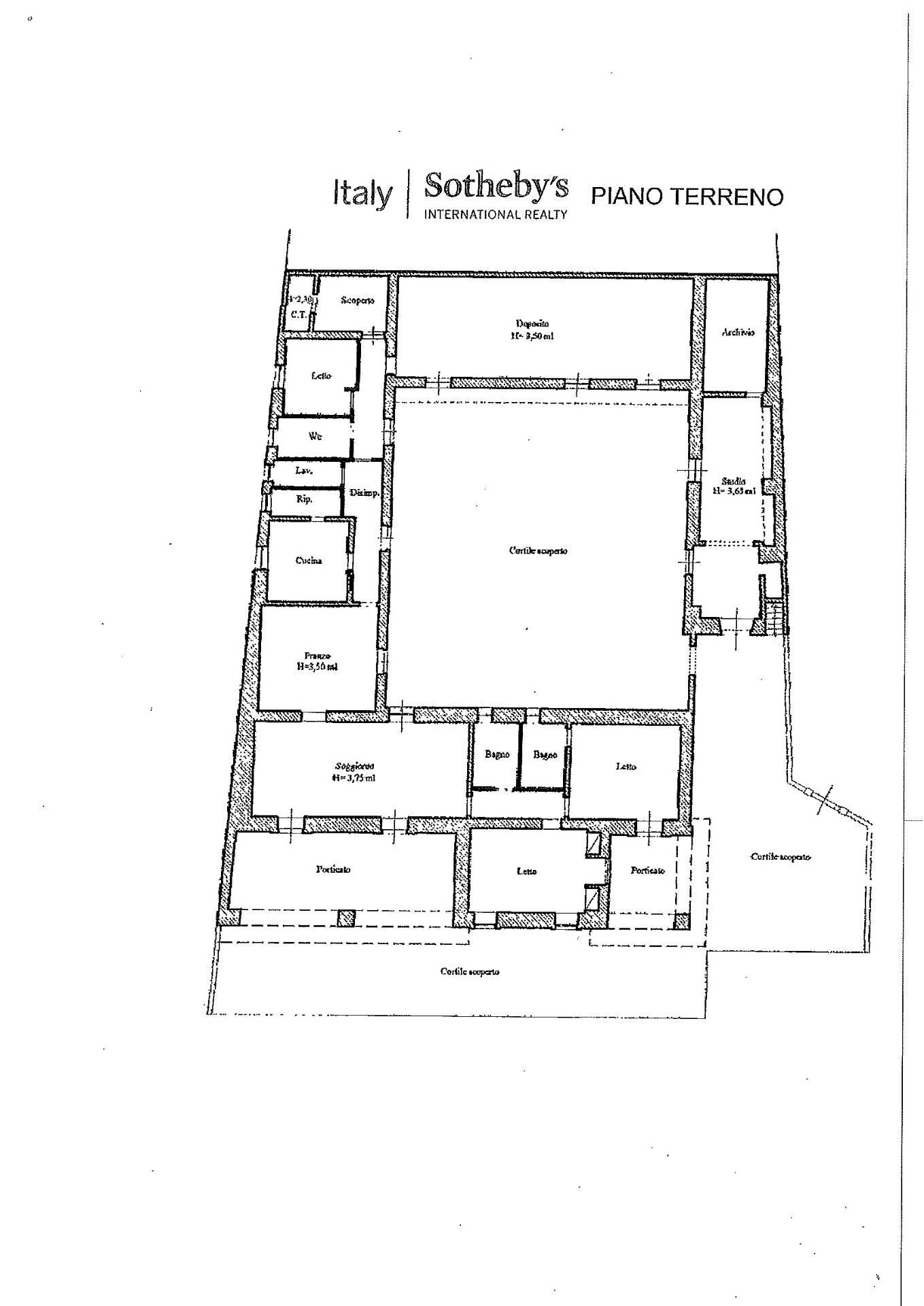 Villa in Vendita a Tricase: 5 locali, 1700 mq - Foto 26