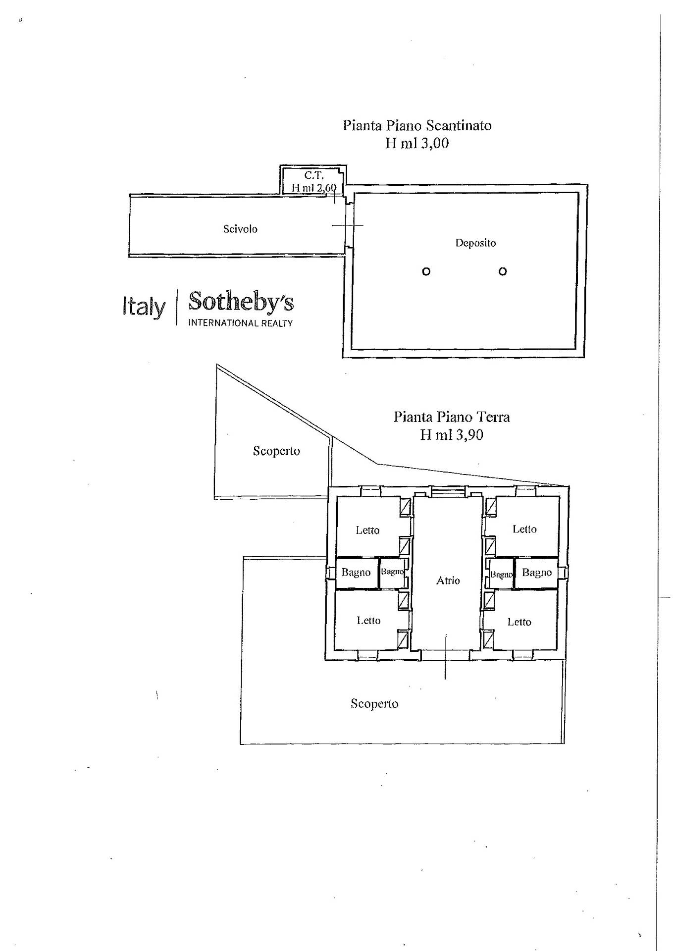 Villa in Vendita a Tricase: 5 locali, 1700 mq - Foto 27