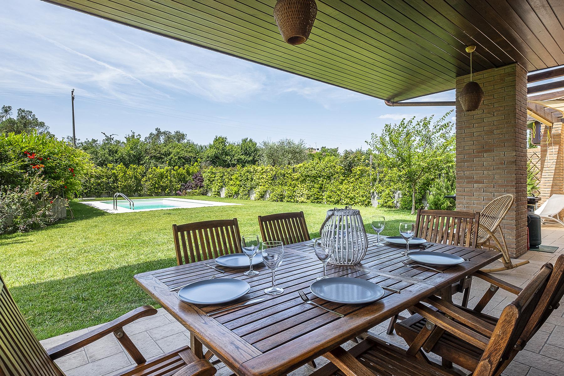 Villa in Vendita a Bracciano: 5 locali, 215 mq - Foto 3
