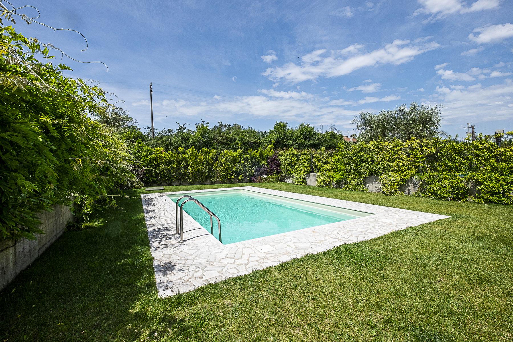 Villa in Vendita a Bracciano: 5 locali, 215 mq - Foto 4