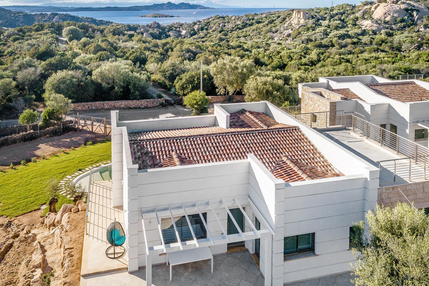 Villa in Vendita a Arzachena: 4 locali, 211 mq - Foto 23