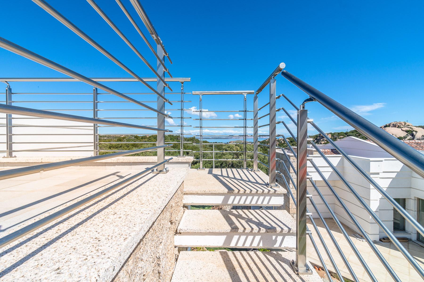 Villa in Vendita a Arzachena: 4 locali, 211 mq - Foto 21