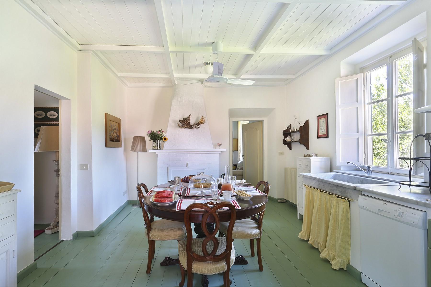 Villa in Vendita a Lucca: 5 locali, 735 mq - Foto 11