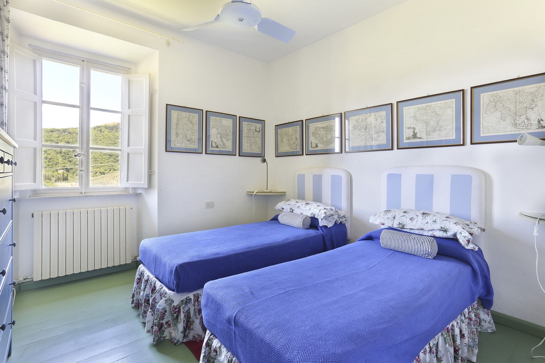 Villa in Vendita a Lucca: 5 locali, 735 mq - Foto 12