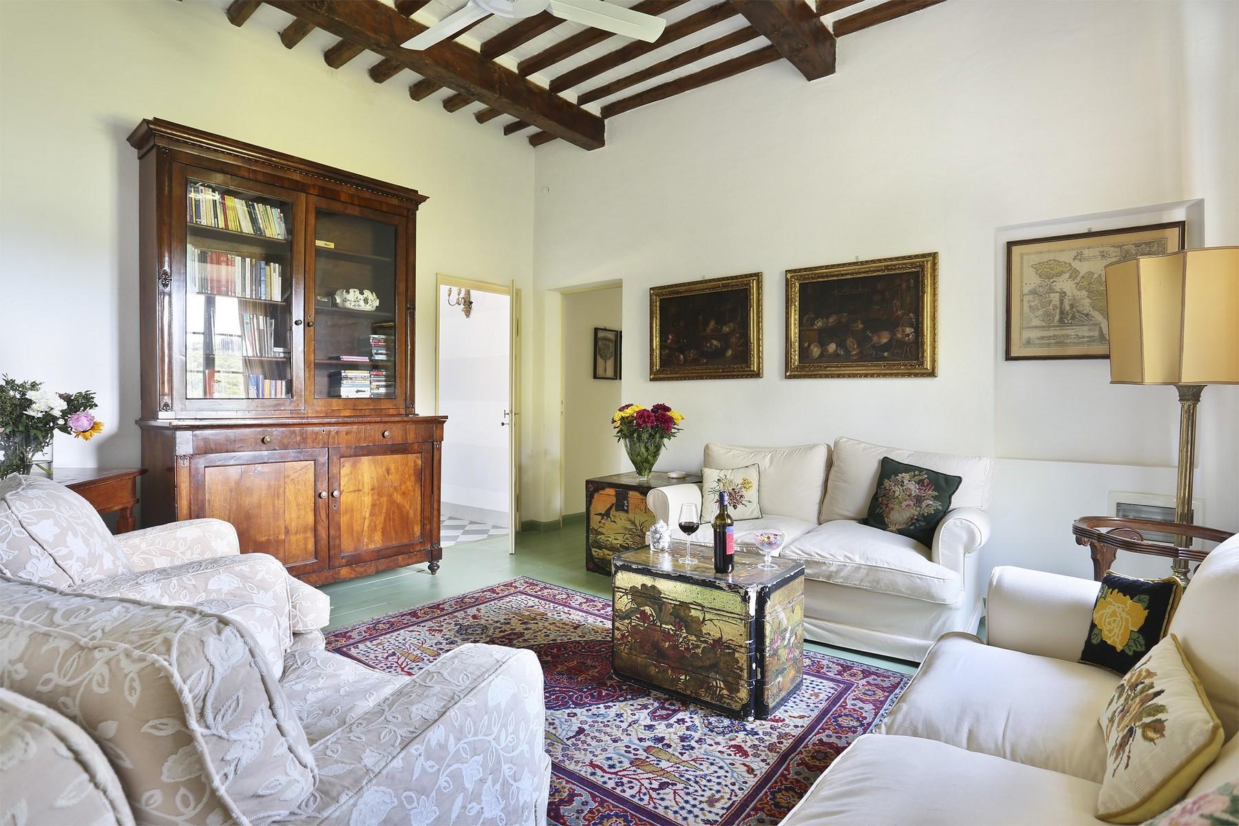 Villa in Vendita a Lucca: 5 locali, 735 mq - Foto 19