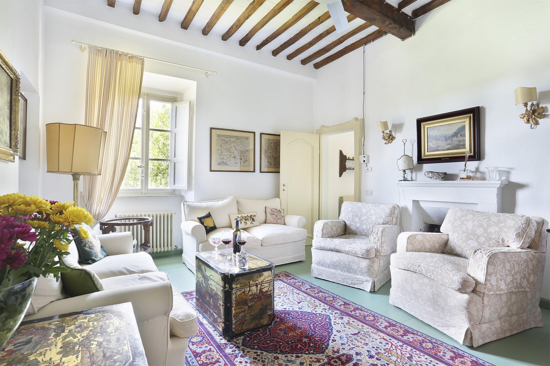 Villa in Vendita a Lucca: 5 locali, 735 mq - Foto 20