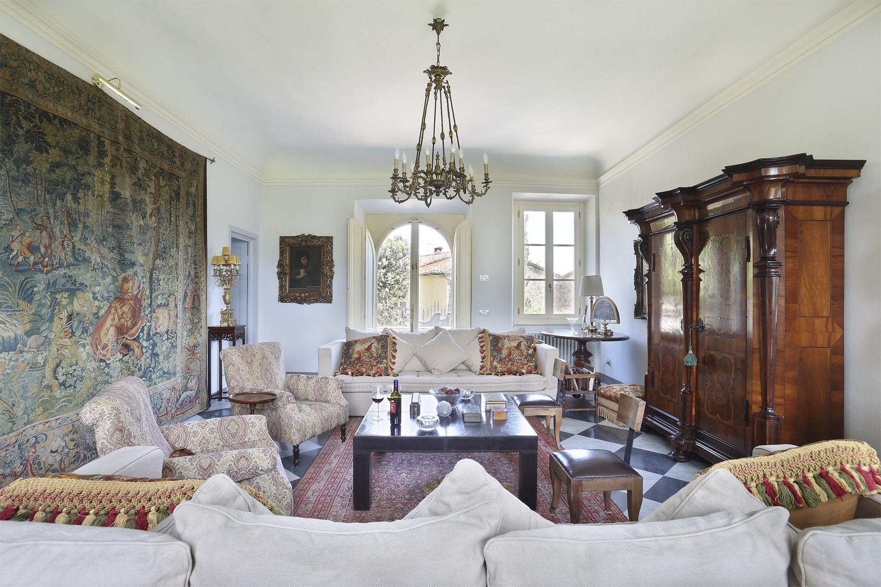 Villa in Vendita a Lucca: 5 locali, 735 mq - Foto 21