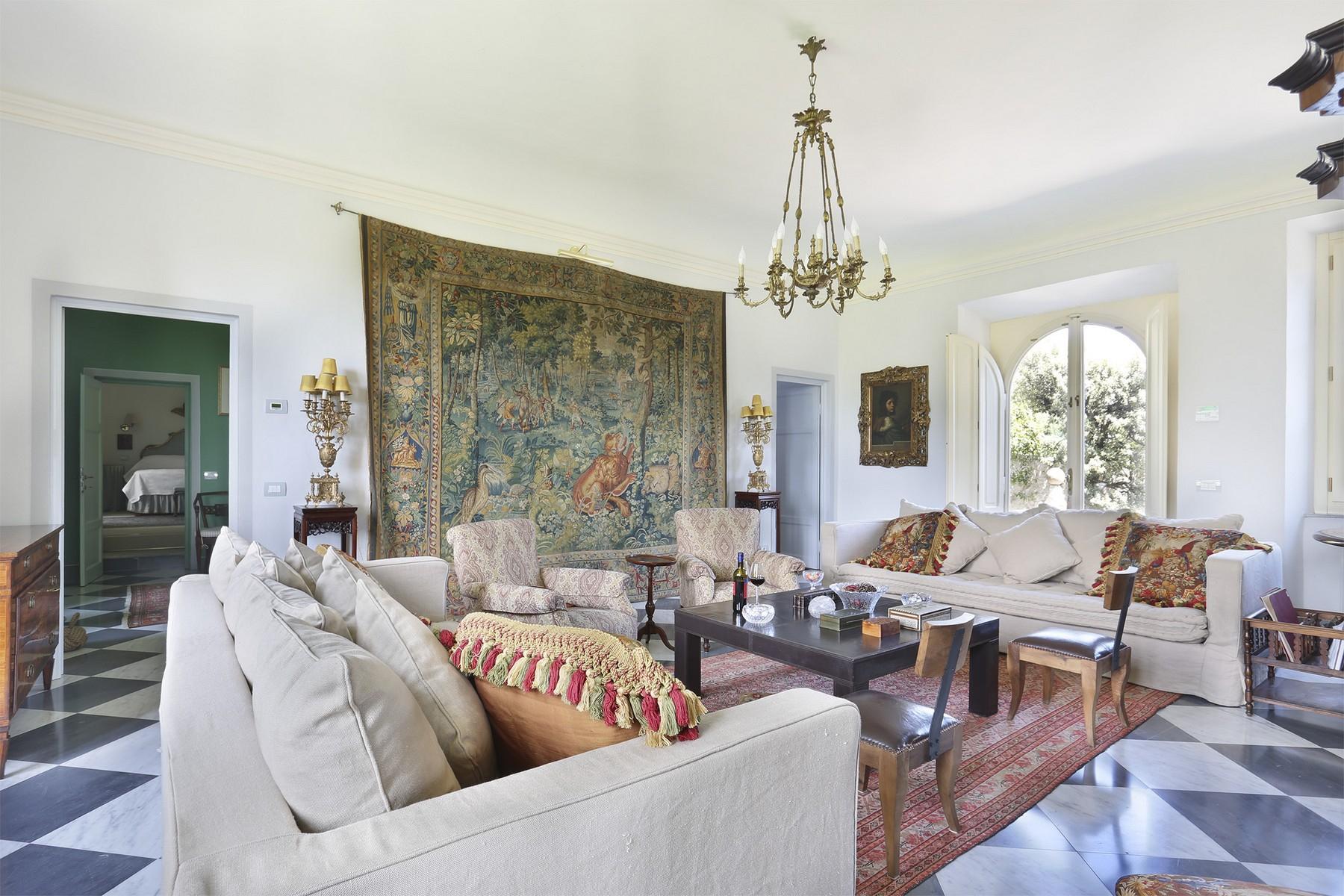 Villa in Vendita a Lucca: 5 locali, 735 mq - Foto 22
