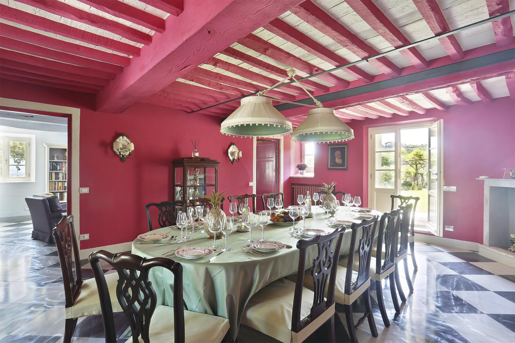 Villa in Vendita a Lucca: 5 locali, 735 mq - Foto 24