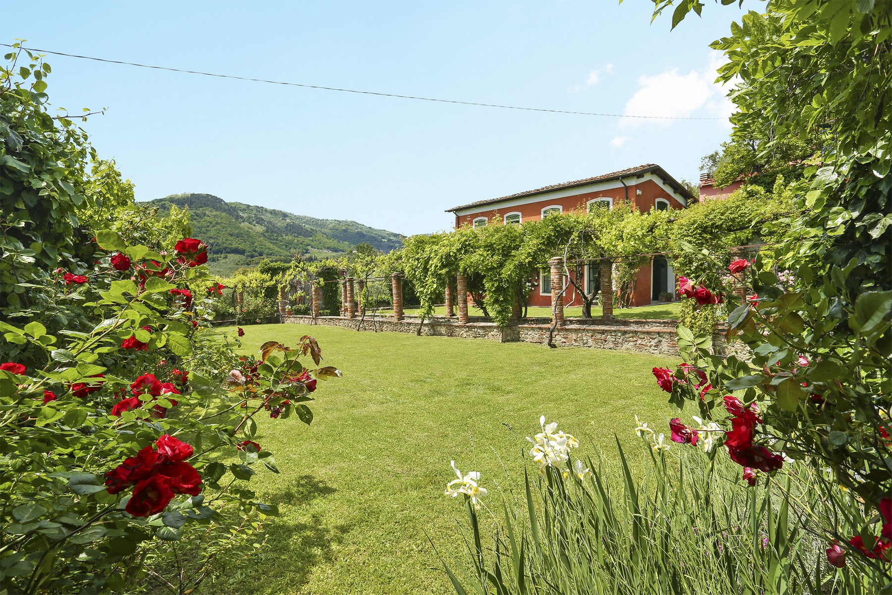 Villa in Vendita a Lucca: 5 locali, 735 mq - Foto 5
