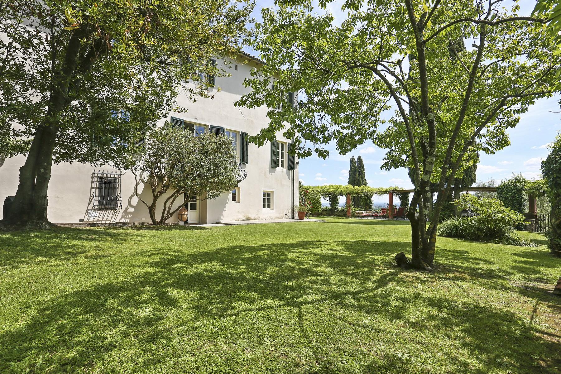 Villa in Vendita a Lucca: 5 locali, 735 mq - Foto 30