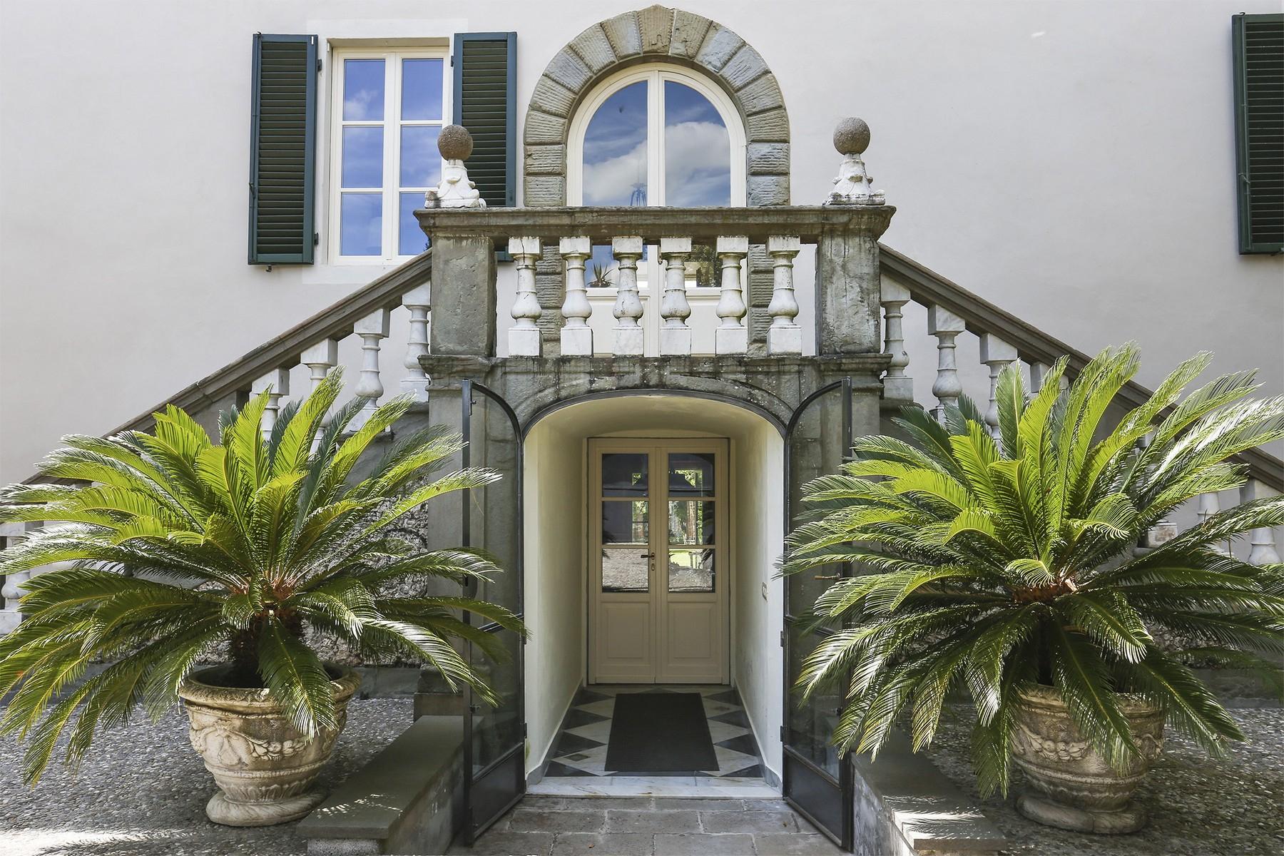 Villa in Vendita a Lucca: 5 locali, 735 mq - Foto 3