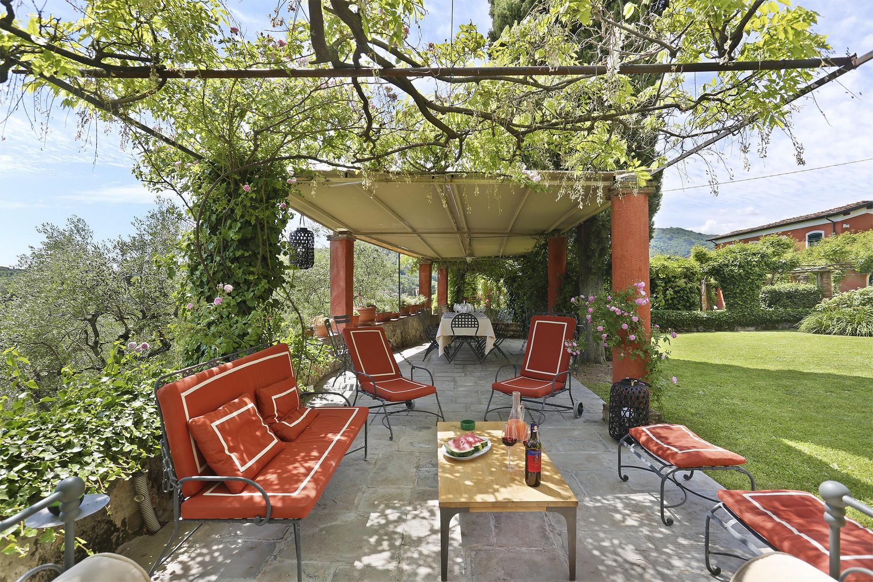 Villa in Vendita a Lucca: 5 locali, 735 mq - Foto 6