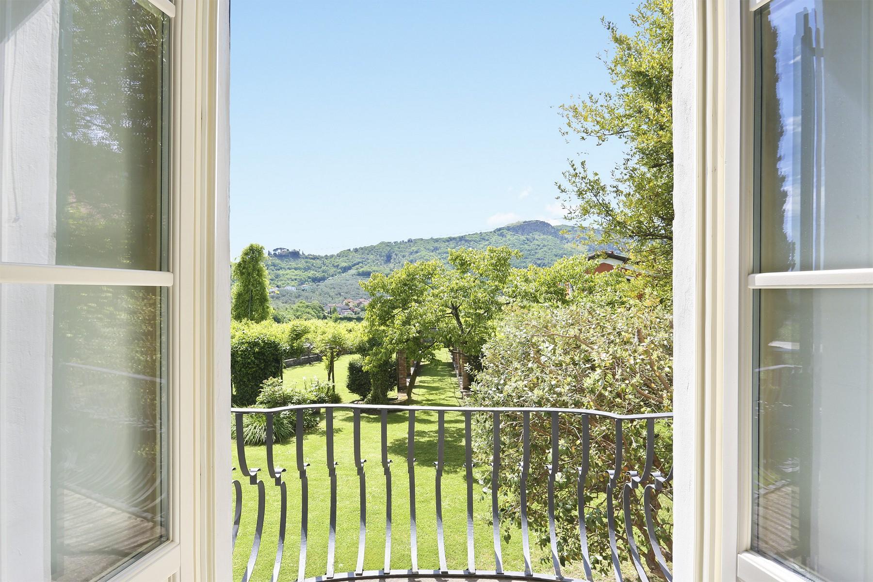 Villa in Vendita a Lucca: 5 locali, 735 mq - Foto 8