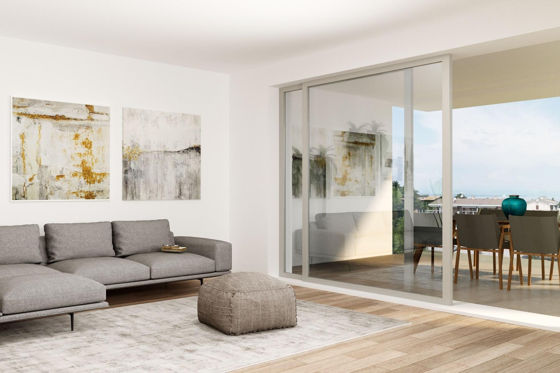 Appartamento in Vendita a Desenzano Del Garda: 5 locali, 180 mq - Foto 5