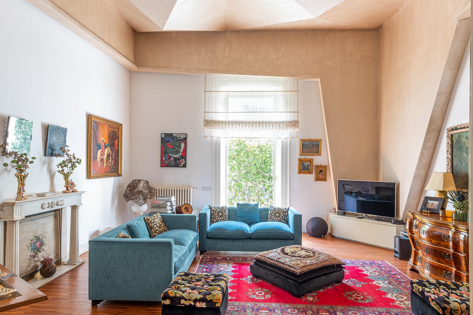 Appartamento in Vendita a Napoli: 5 locali, 400 mq - Foto 7