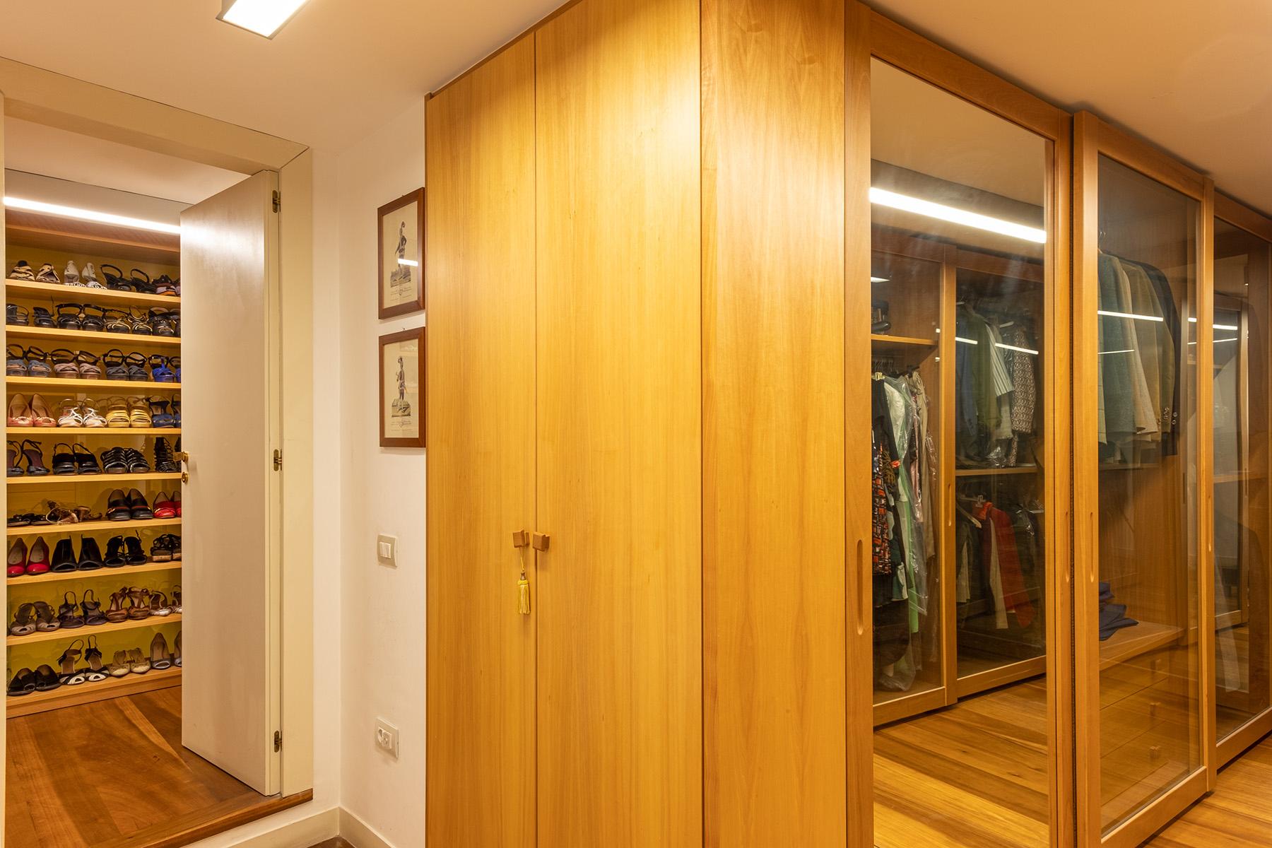 Appartamento in Vendita a Napoli: 5 locali, 400 mq - Foto 23
