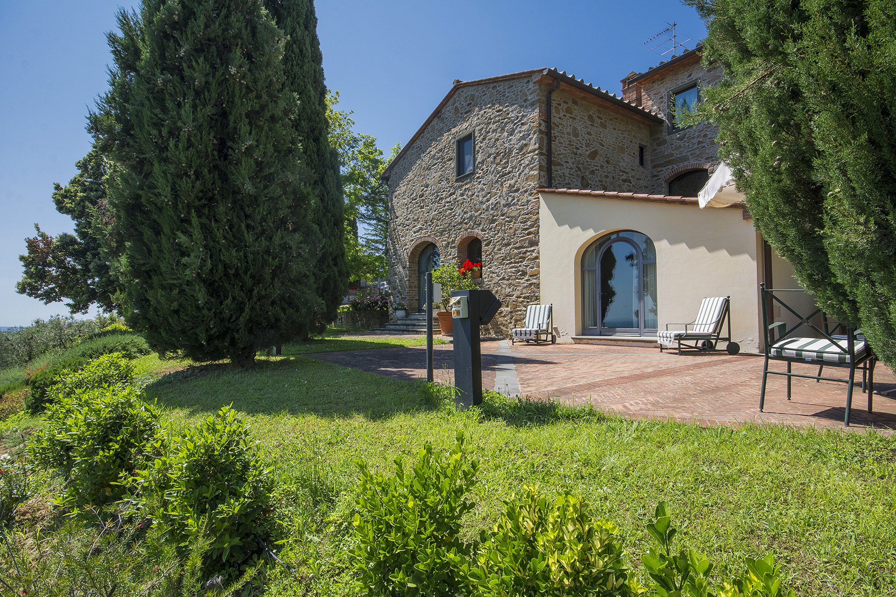 Rustico in Vendita a Vinci: 5 locali, 414 mq - Foto 3