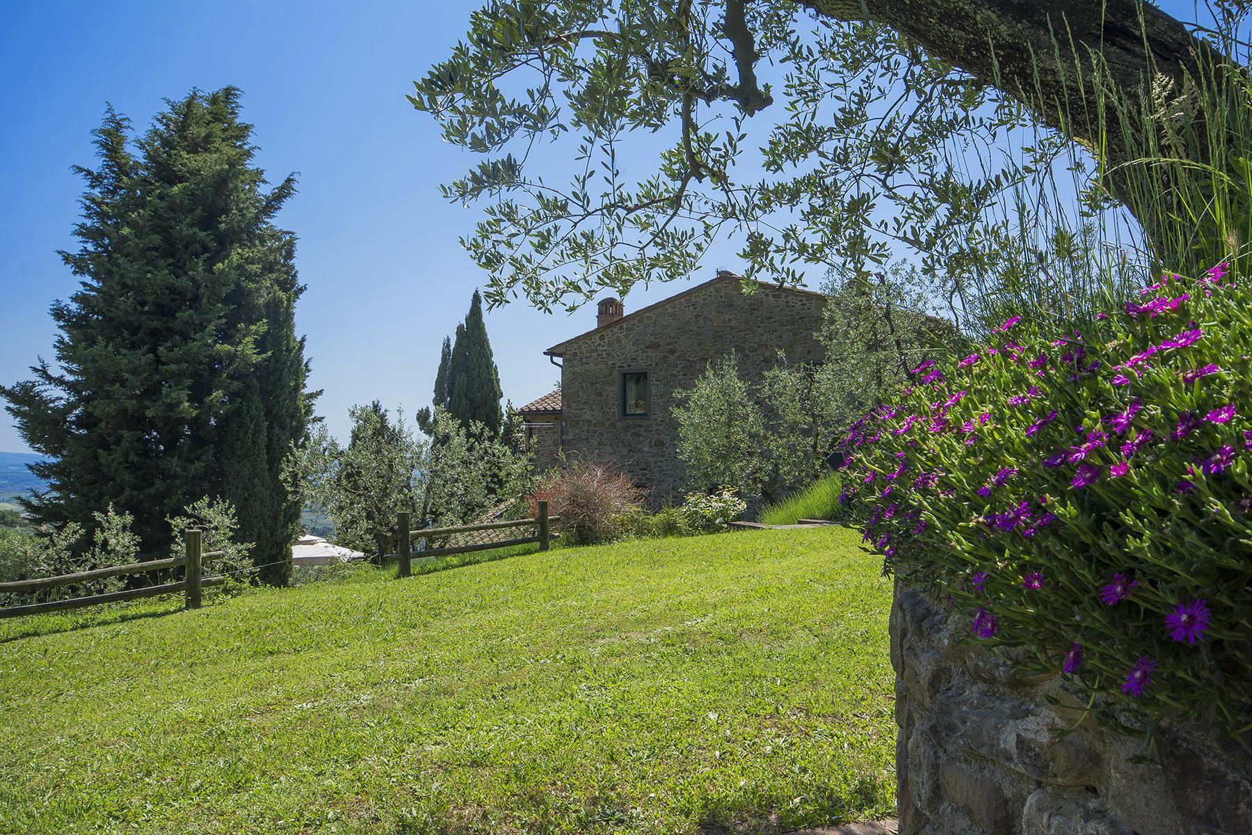 Rustico in Vendita a Vinci: 5 locali, 414 mq - Foto 25