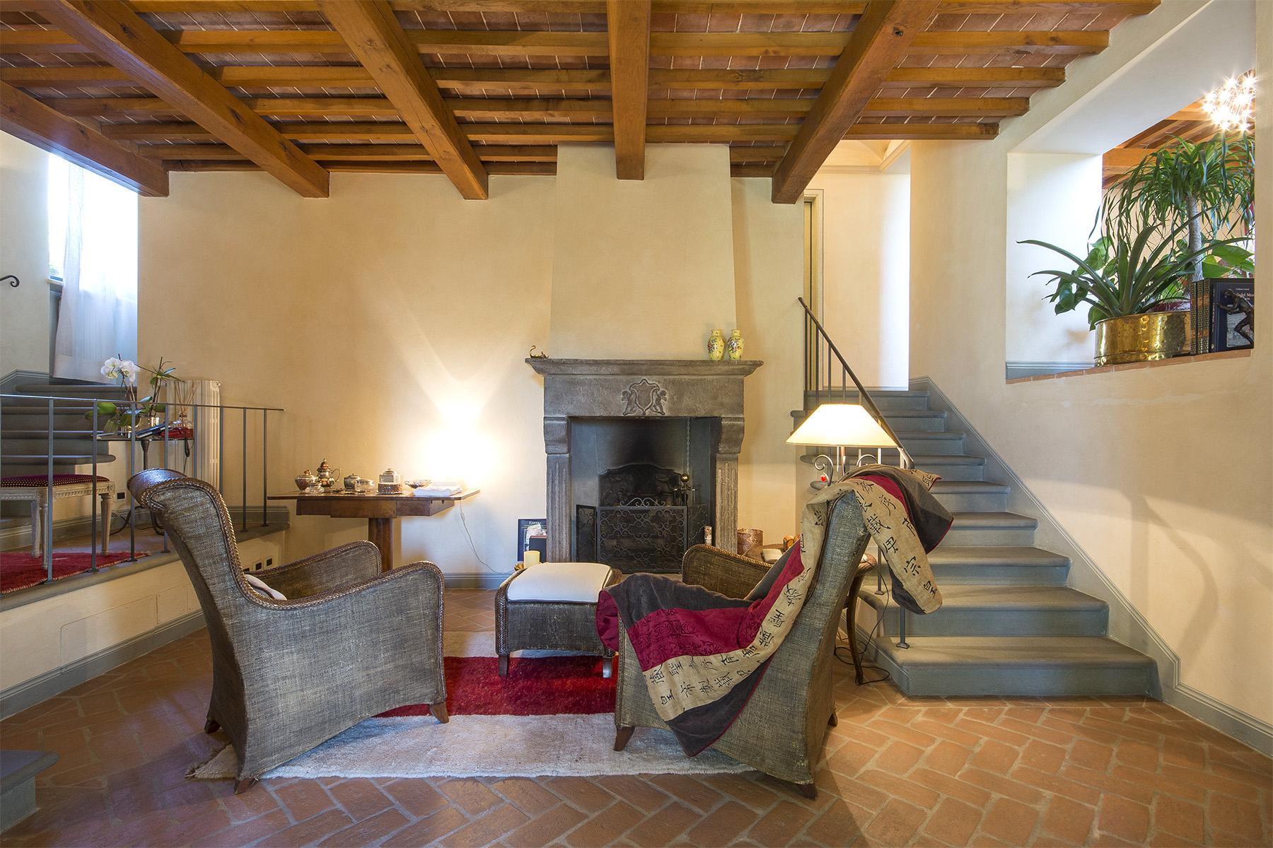 Rustico in Vendita a Vinci: 5 locali, 414 mq - Foto 6
