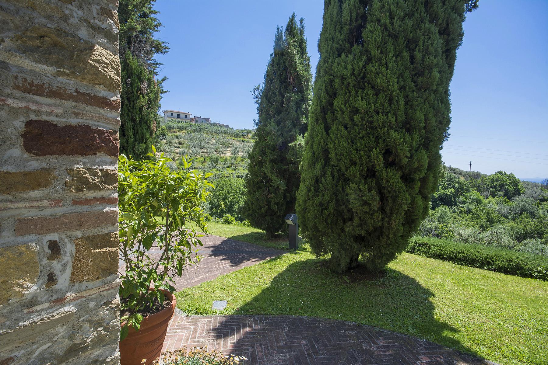 Rustico in Vendita a Vinci: 5 locali, 414 mq - Foto 24
