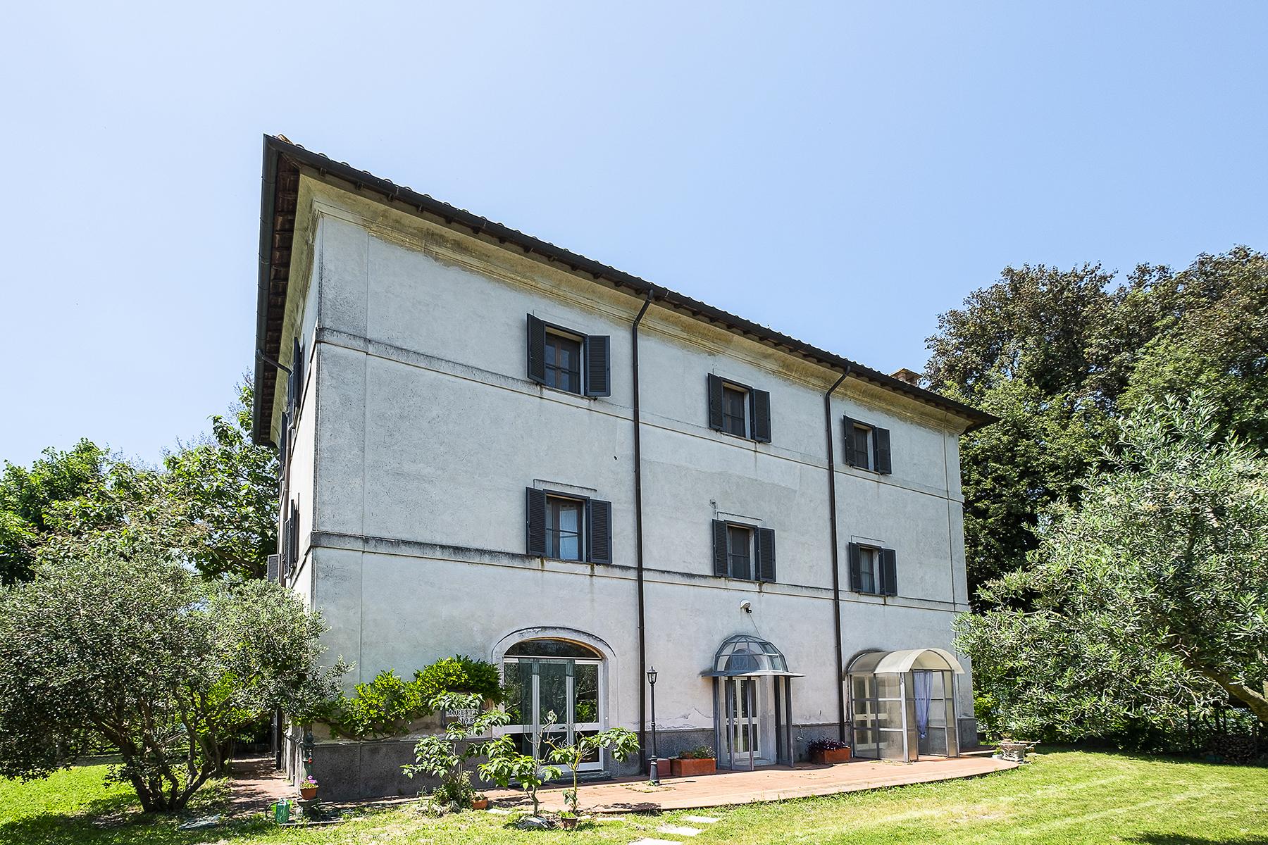 Rustico in Vendita a Magliano Sabina: 5 locali, 490 mq - Foto 3