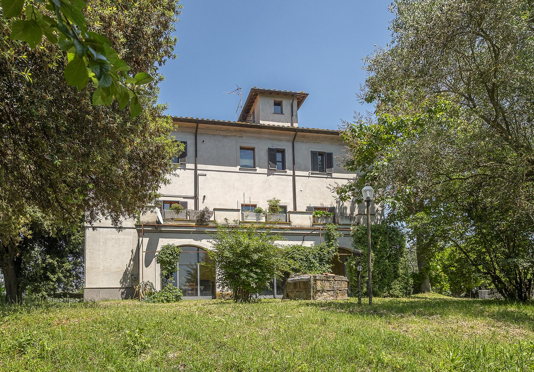 Rustico in Vendita a Magliano Sabina: 5 locali, 490 mq - Foto 20
