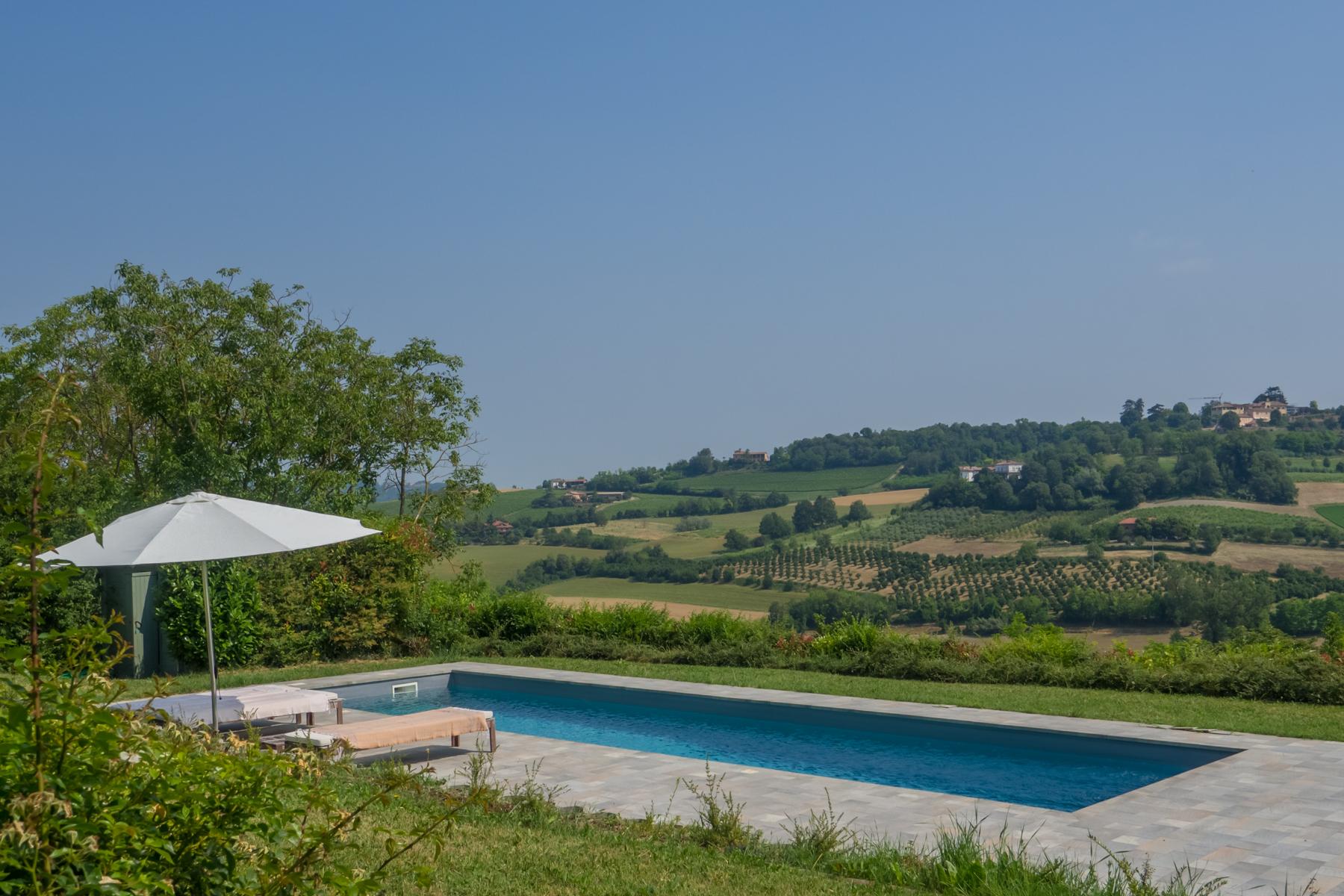 Casa indipendente in Vendita a Moncalvo: 5 locali, 260 mq