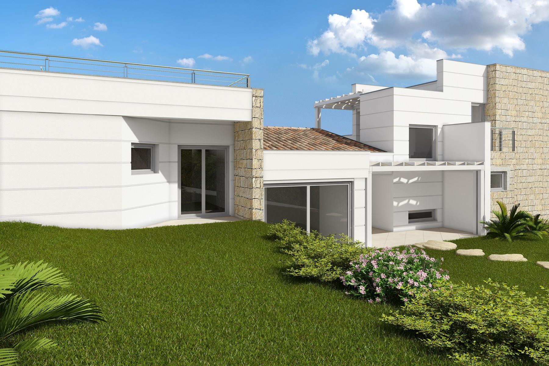 Villa in Vendita a Arzachena: 5 locali, 316 mq - Foto 14