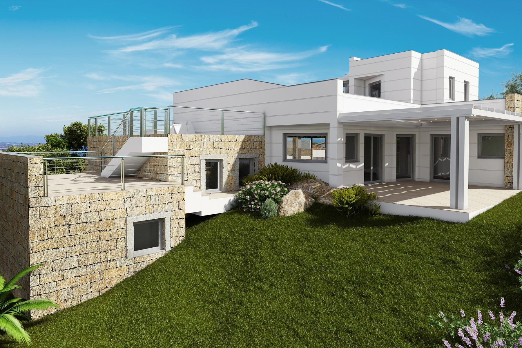 Villa in Vendita a Arzachena: 5 locali, 350 mq - Foto 14