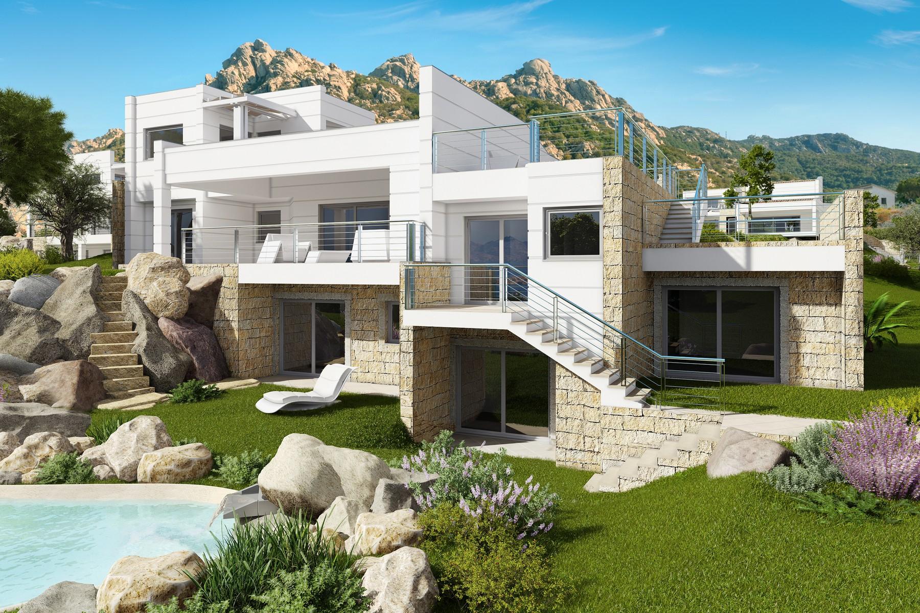 Villa in Vendita a Arzachena: 5 locali, 350 mq - Foto 13