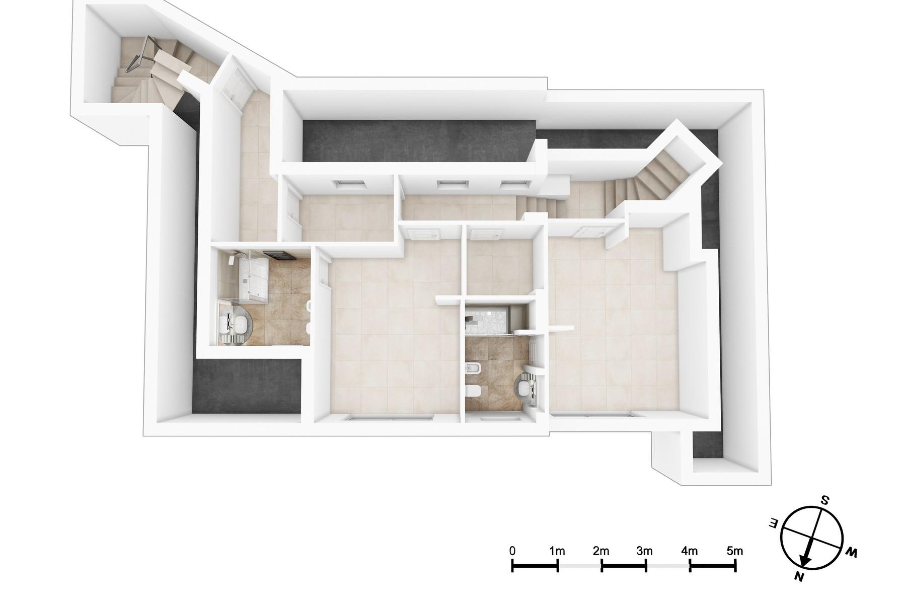 Villa in Vendita a Arzachena: 5 locali, 350 mq - Foto 17