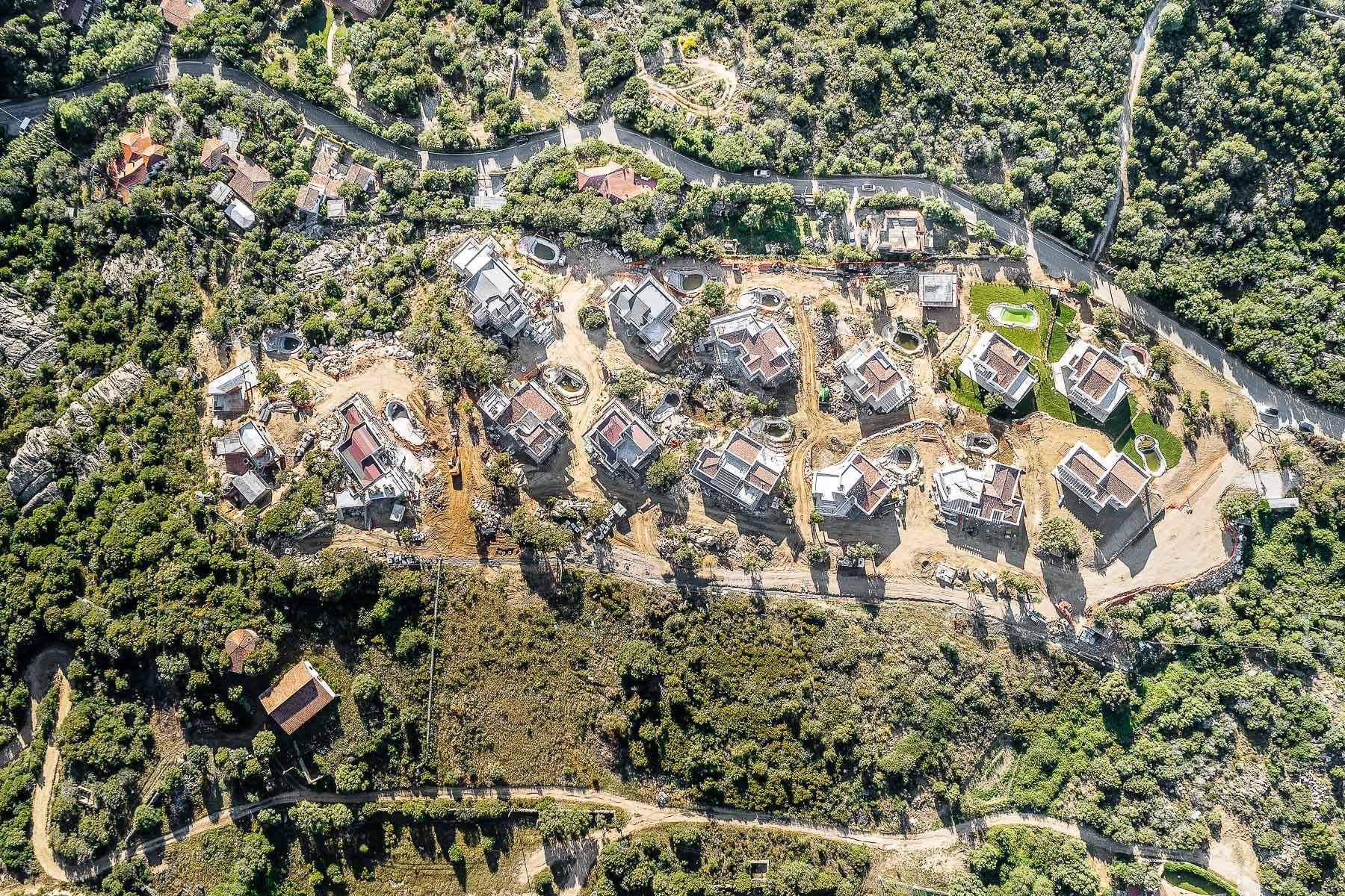 Villa in Vendita a Arzachena: 5 locali, 359 mq - Foto 13