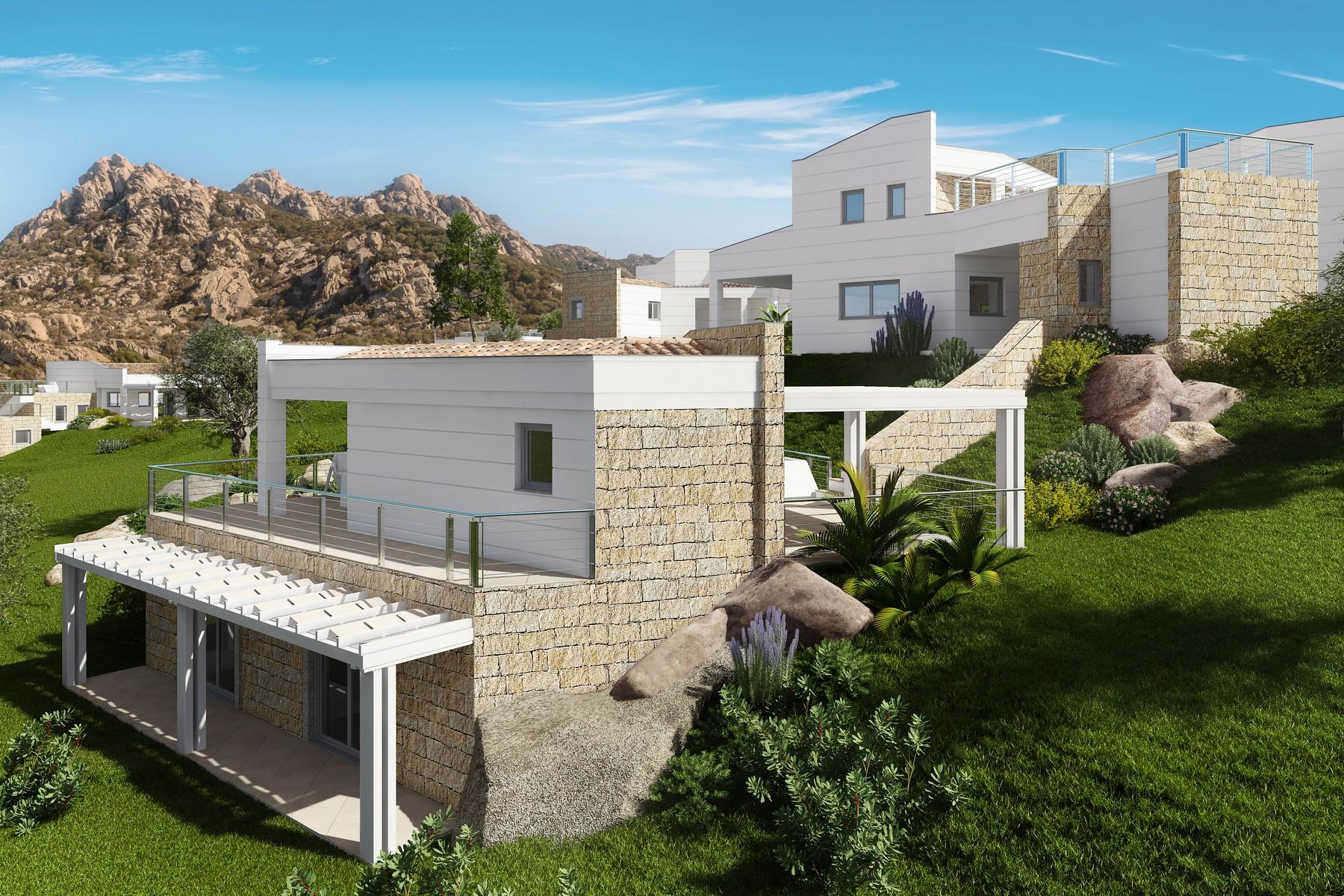 Villa in Vendita a Arzachena: 5 locali, 359 mq - Foto 16