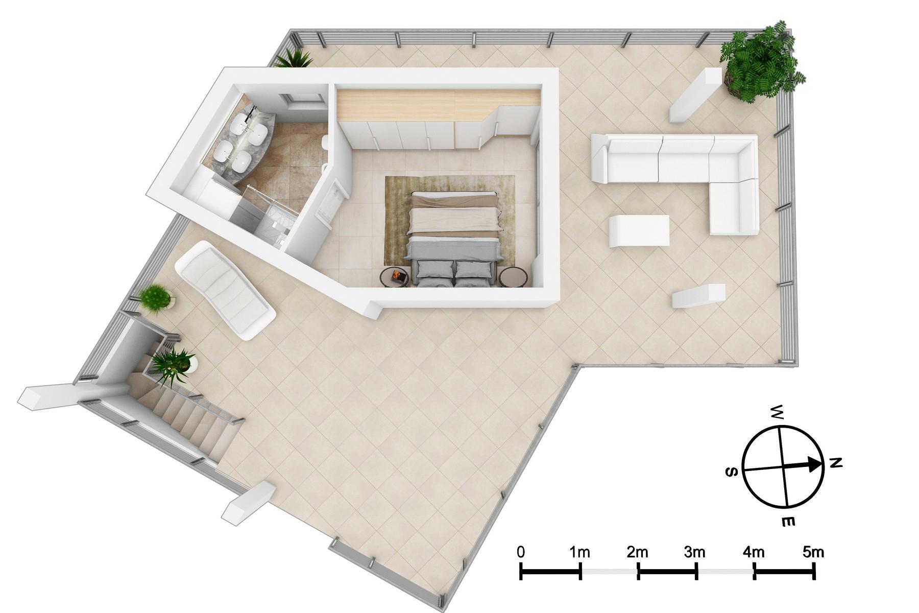 Villa in Vendita a Arzachena: 5 locali, 359 mq - Foto 20