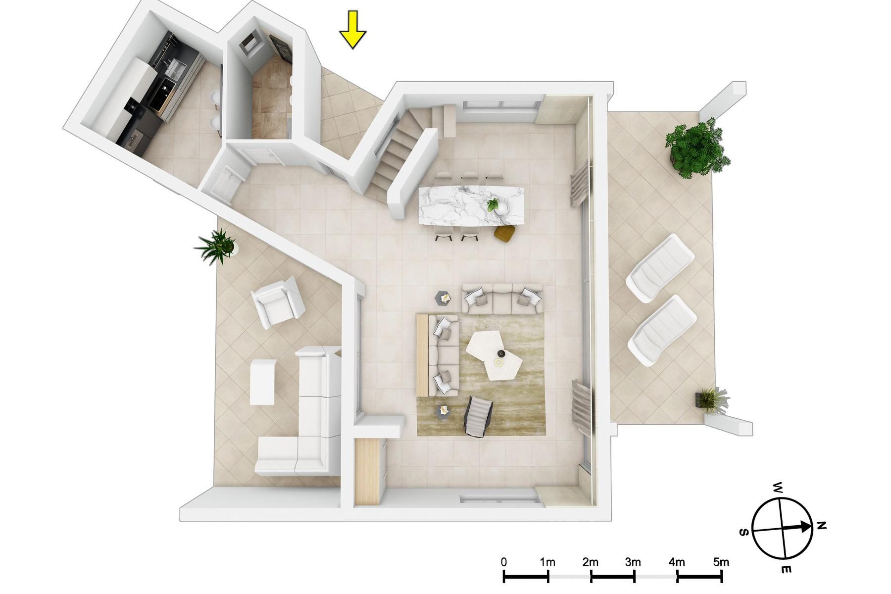 Villa in Vendita a Arzachena: 5 locali, 359 mq - Foto 18