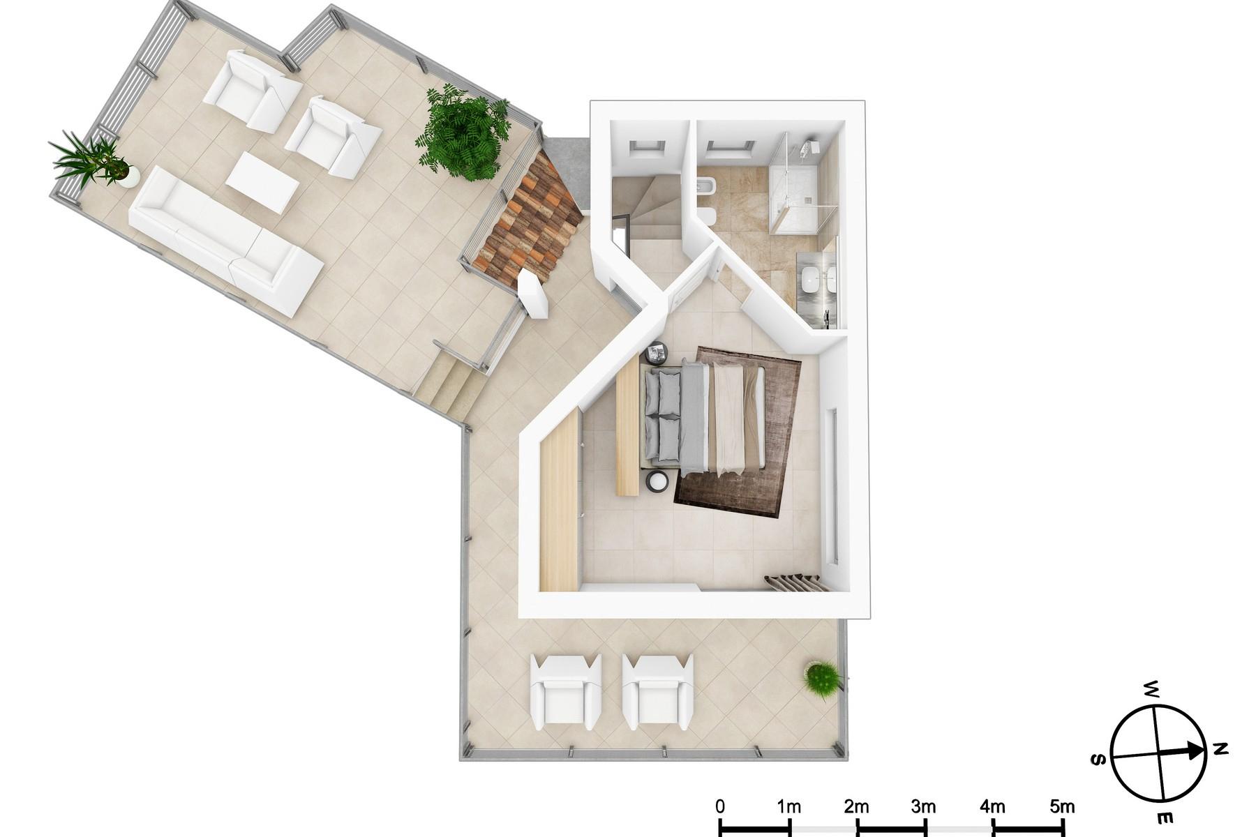 Villa in Vendita a Arzachena: 5 locali, 359 mq - Foto 17