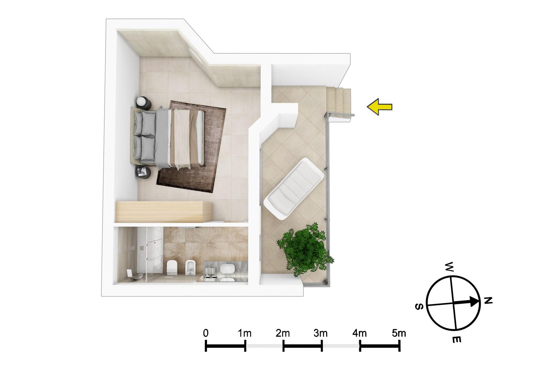 Villa in Vendita a Arzachena: 5 locali, 359 mq - Foto 21
