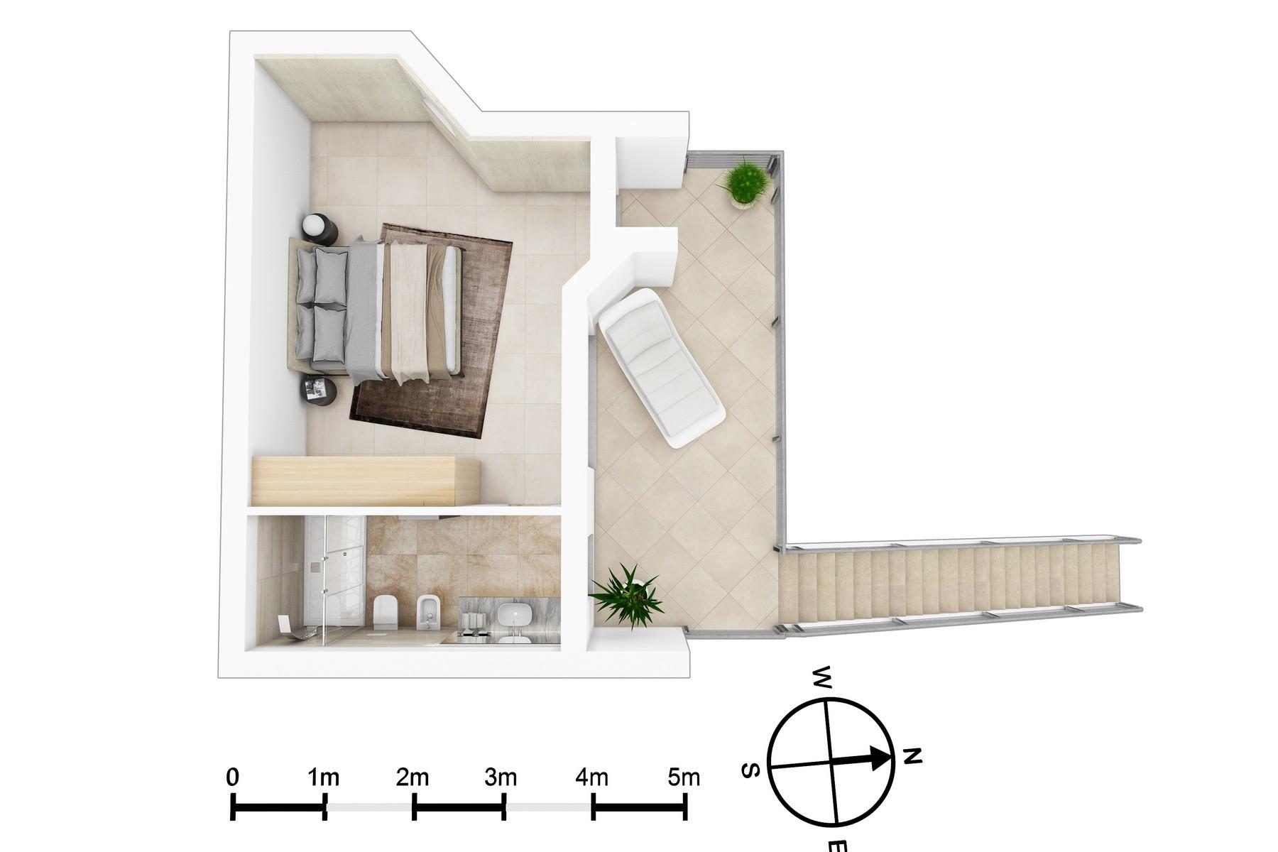 Villa in Vendita a Arzachena: 5 locali, 359 mq - Foto 22