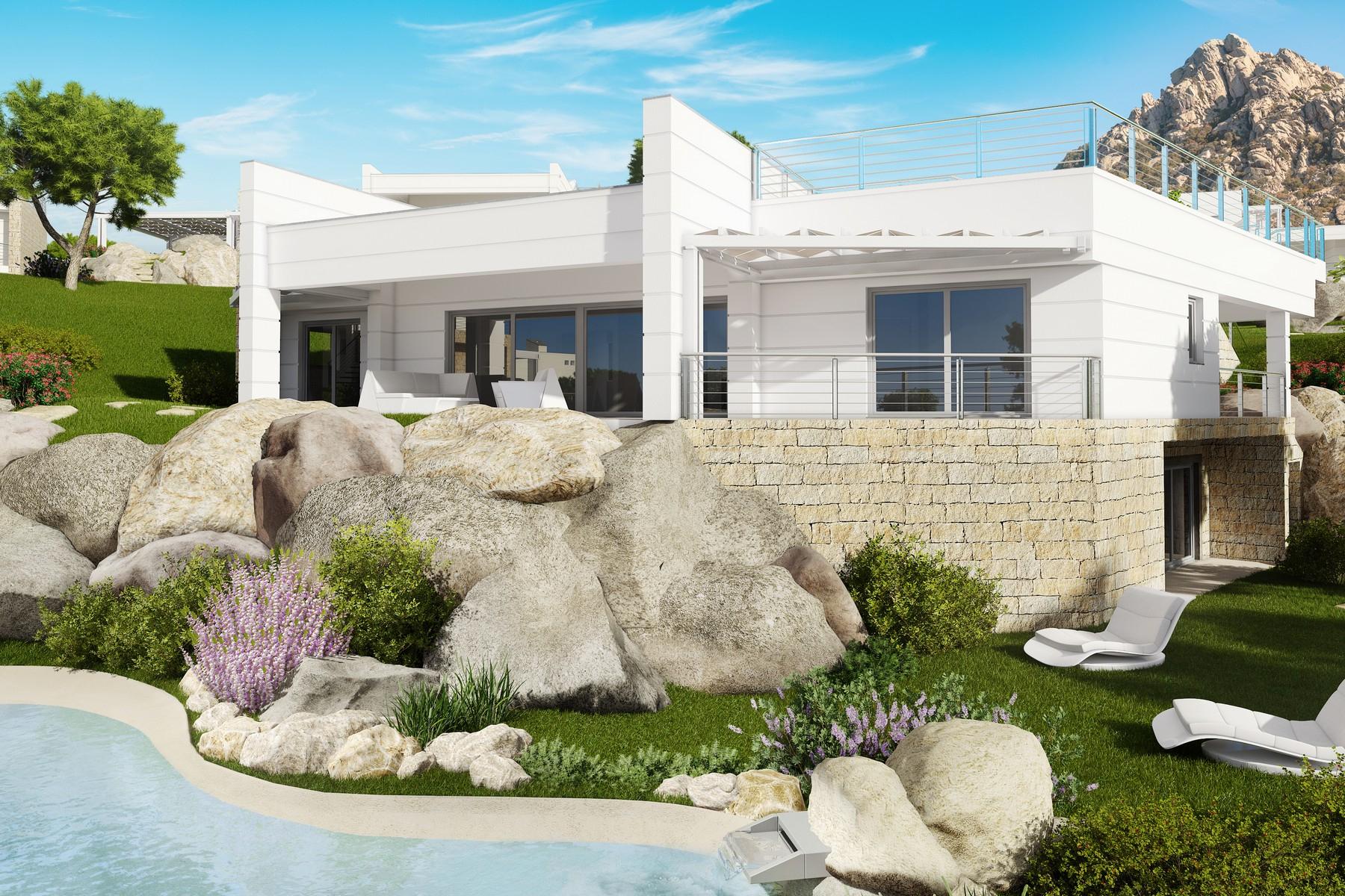 Villa in Vendita a Arzachena: 5 locali, 283 mq - Foto 13