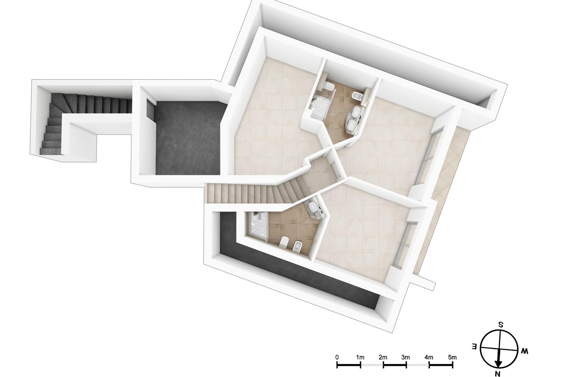 Villa in Vendita a Arzachena: 5 locali, 283 mq - Foto 16