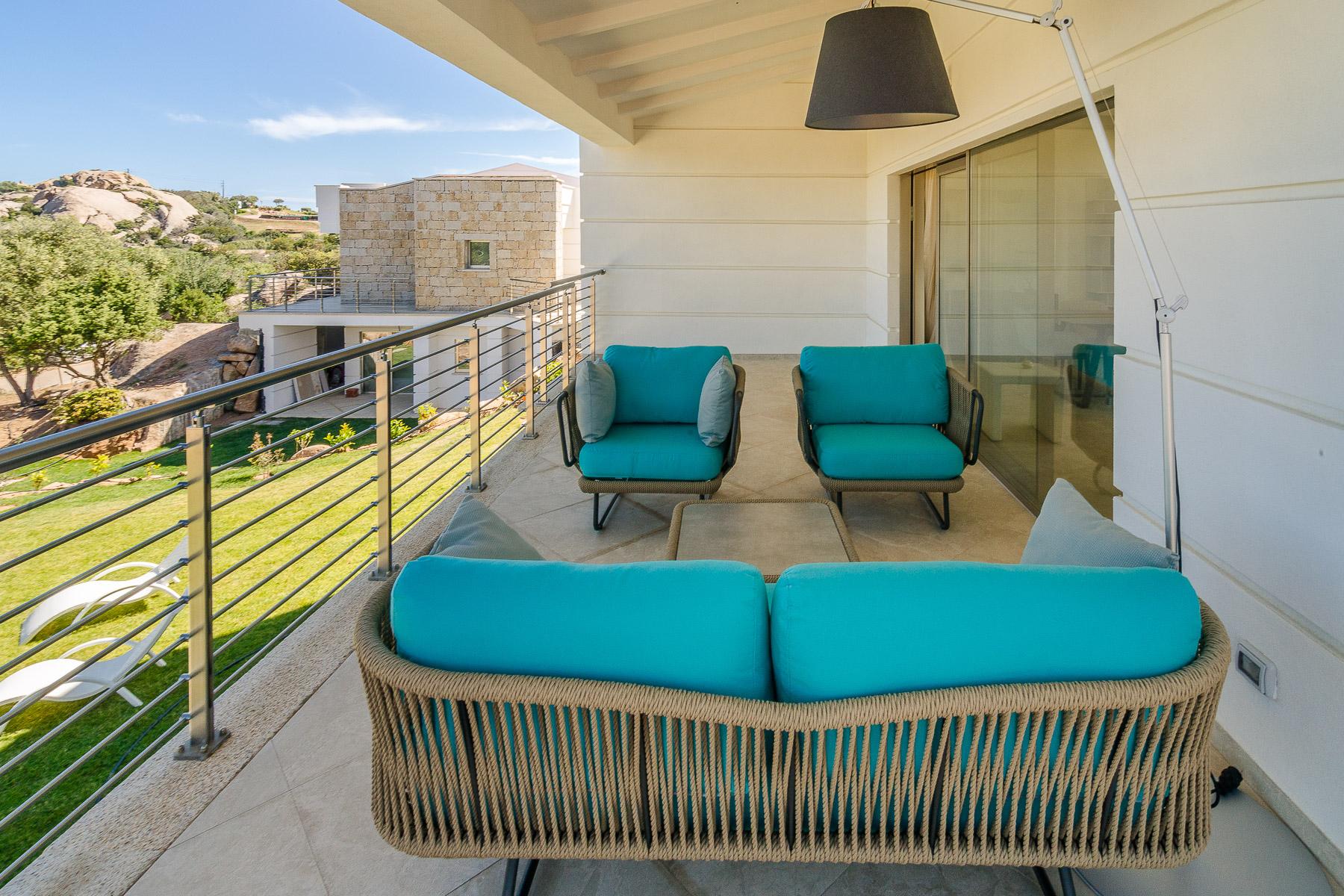 Villa in Vendita a Arzachena: 5 locali, 392 mq - Foto 12